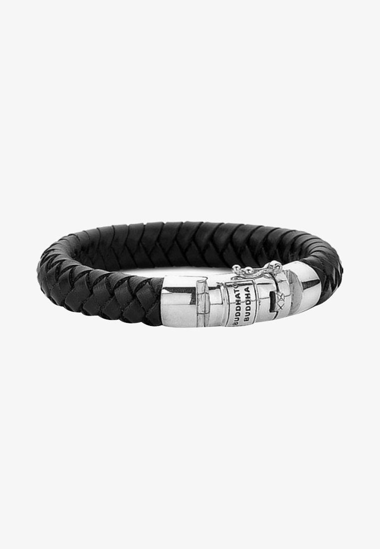 Buddha to Buddha - Bracelet - black