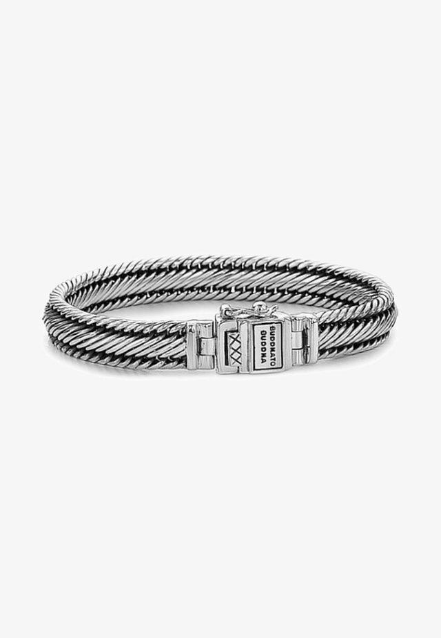 Armband - silver-coloured