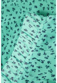 Denim Hunter - Maxinederdele - green - 4