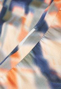 Denim Hunter - Jupe trapèze - coral sands - 6