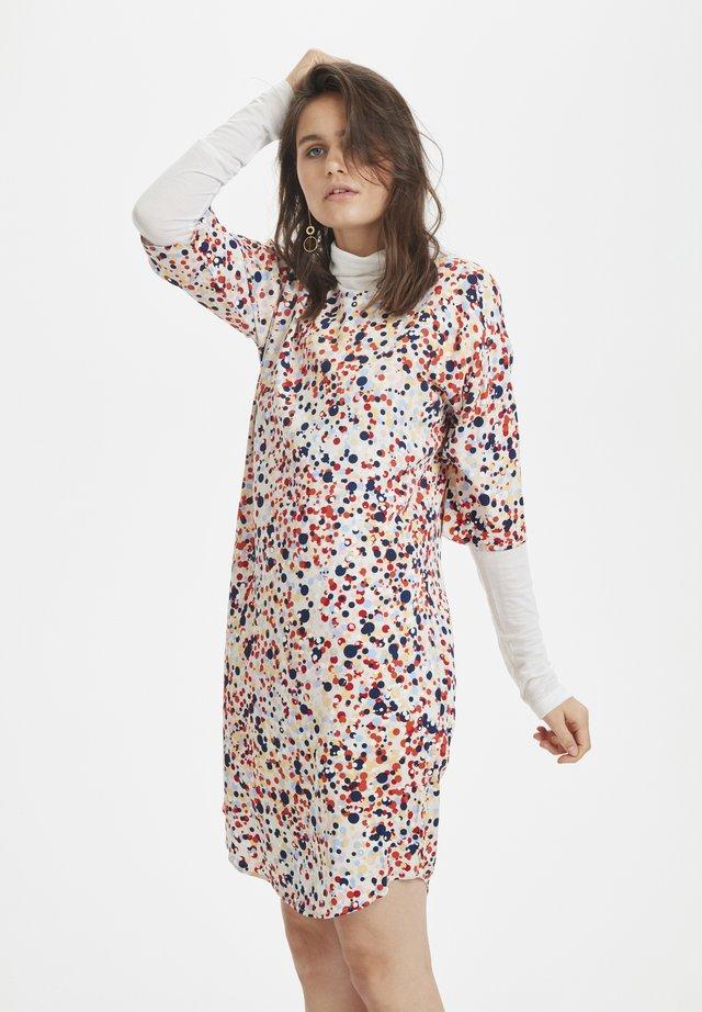 DHHOPE DOT - Sukienka letnia - multi-coloured