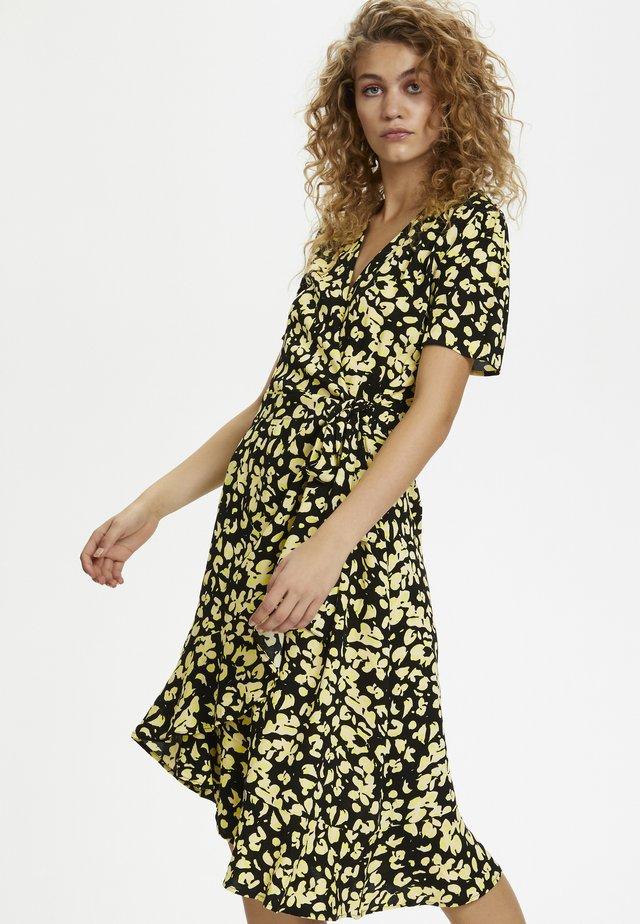 DHFLORENCE - Sukienka letnia - black