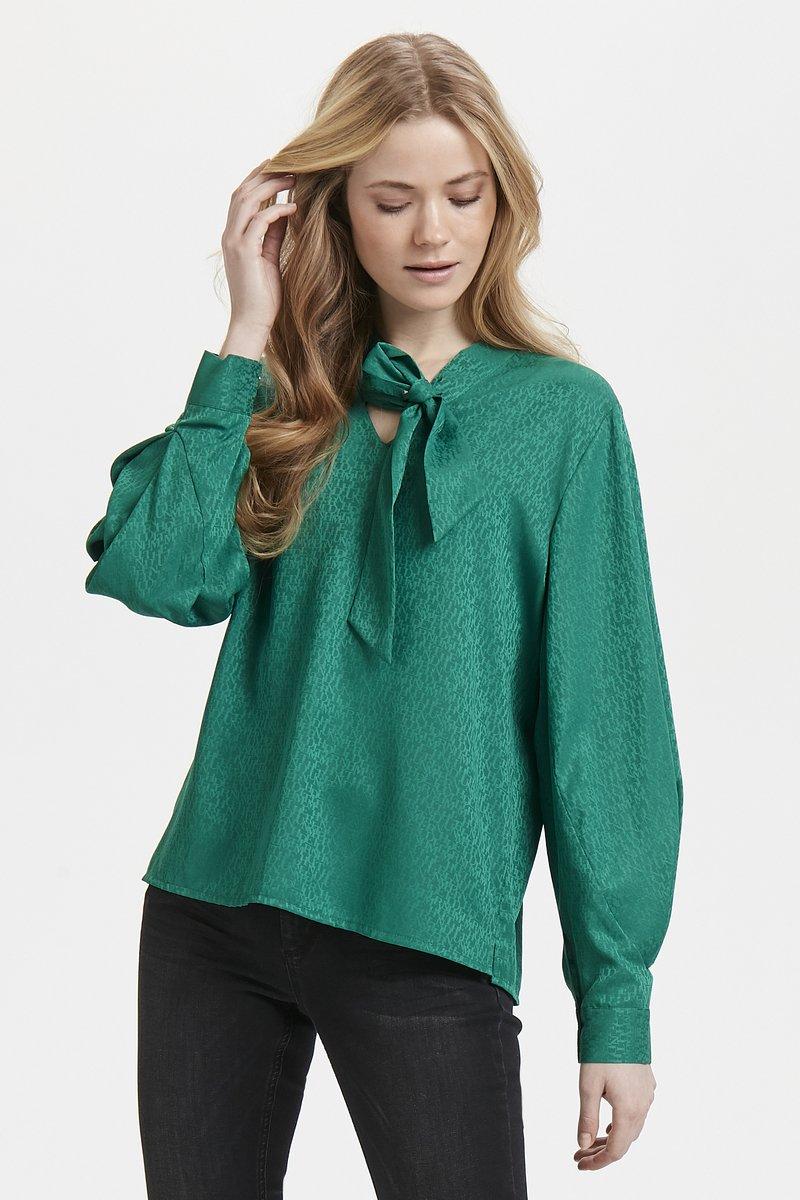 Denim Hunter - CASSIE - Bluser - green