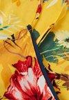 Denim Hunter - Linne - yellow