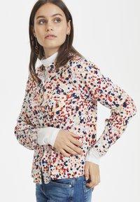 Denim Hunter - DHHOPE  - Button-down blouse - multi colour - 0
