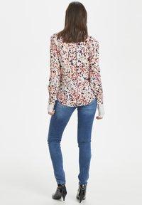 Denim Hunter - DHHOPE  - Button-down blouse - multi colour - 3