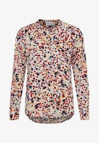 Denim Hunter - DHHOPE  - Button-down blouse - multi colour - 6