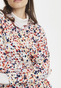 Denim Hunter - DHHOPE  - Button-down blouse - multi colour - 4