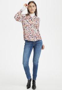 Denim Hunter - DHHOPE  - Button-down blouse - multi colour - 1