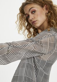 Denim Hunter - Button-down blouse - black - 3