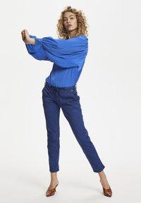 Denim Hunter - Bluzka - dazzling blue - 3