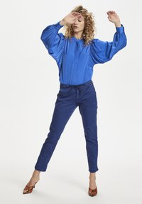 Denim Hunter - Bluzka - dazzling blue - 1