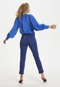Denim Hunter - Bluzka - dazzling blue - 4