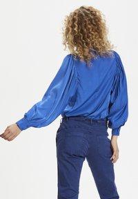 Denim Hunter - Bluzka - dazzling blue - 2
