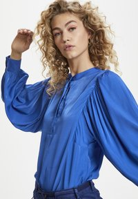 Denim Hunter - Bluzka - dazzling blue - 5