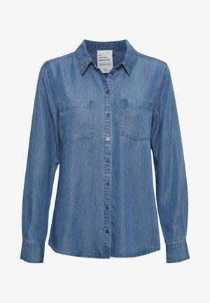 Camicia - light denim blue
