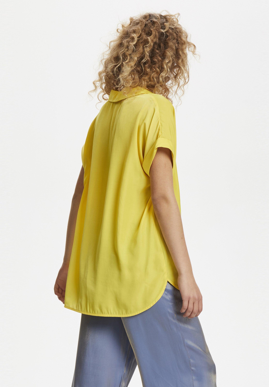 Denim Hunter Blus - Yellow