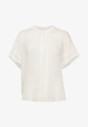 DHWILMA - Blouse - optical white