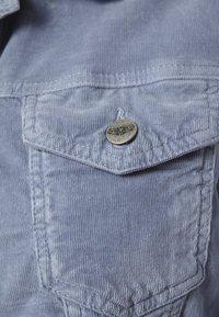 Denim Hunter - DHMOLLY - Denim jacket - ashley blue - 4