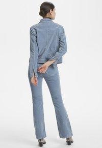 Denim Hunter - DHMOLLY - Denim jacket - ashley blue - 2