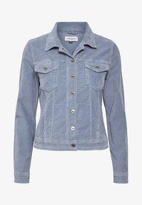Denim Hunter - DHMOLLY - Denim jacket - ashley blue - 5