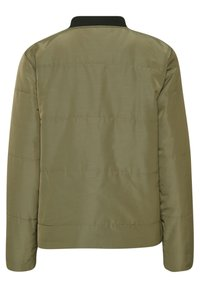Denim Hunter - Bomber Jacket - dusty olive - 6