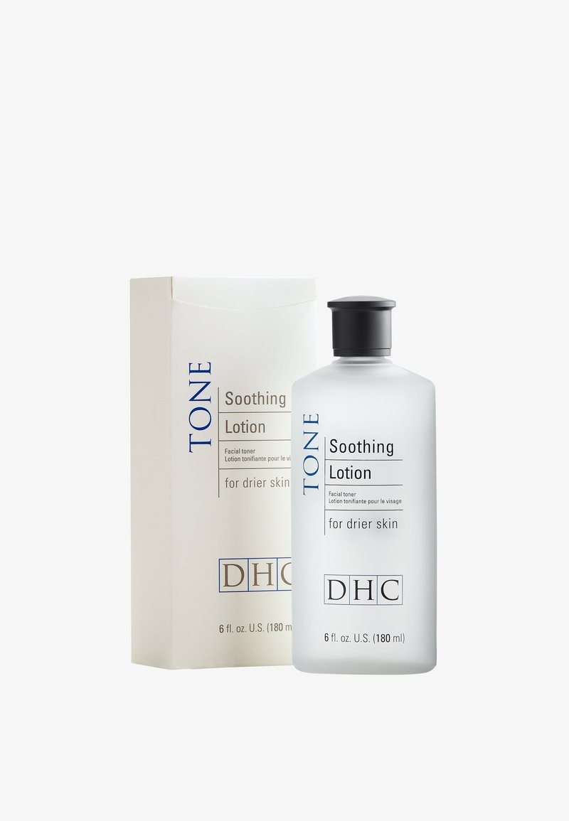 DHC - SOOTHING LOTION - Toner - -