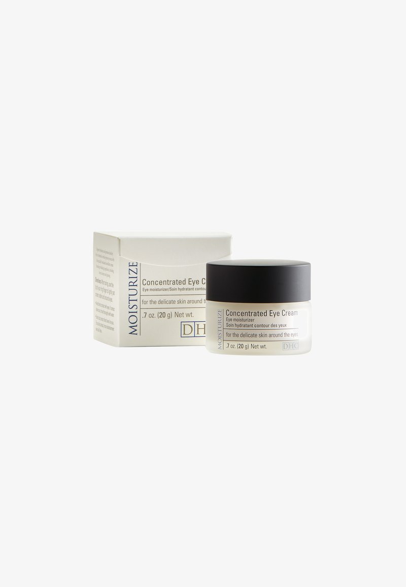 DHC - CONCENTRATED EYE CREAM - Oogverzorging - -