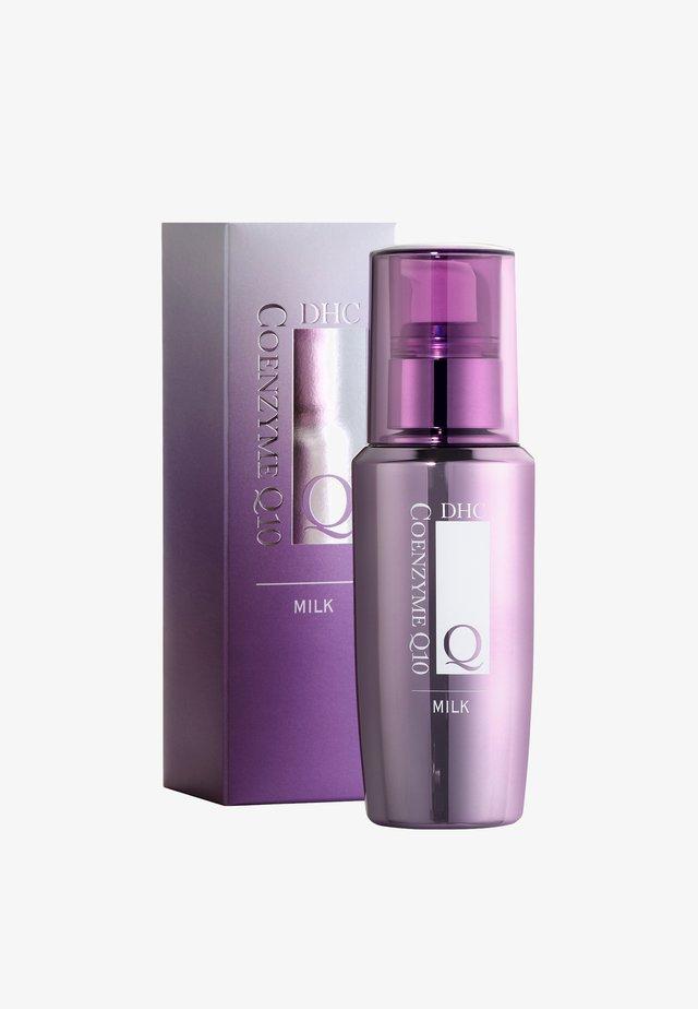 COQ10 FACE MILK - Dagcreme - -