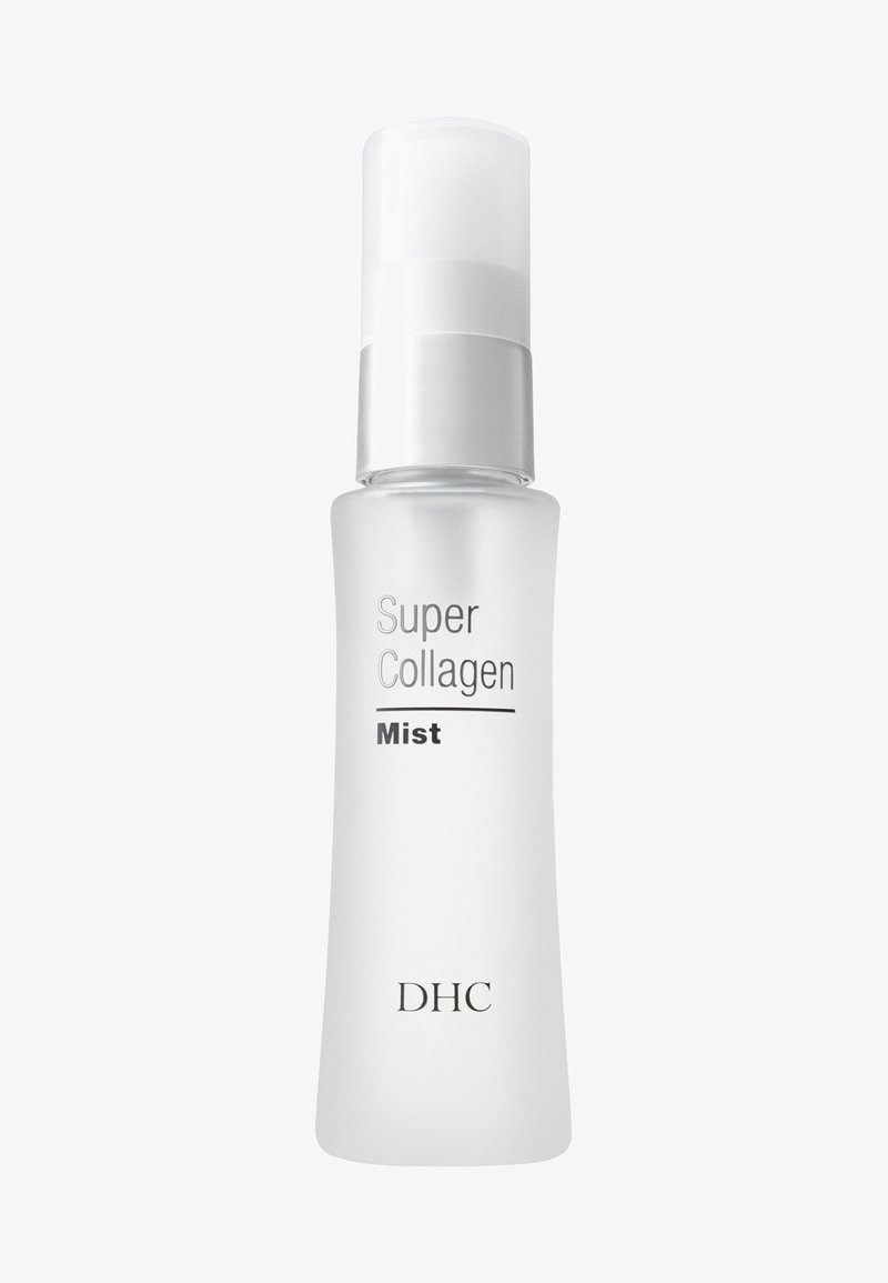 DHC - SUPER COLLAGEN MIST - Face mask - -