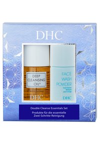 DHC - THE DOUBLE CLEANSE ESSENTIALS SET - Skincare set - - - 1