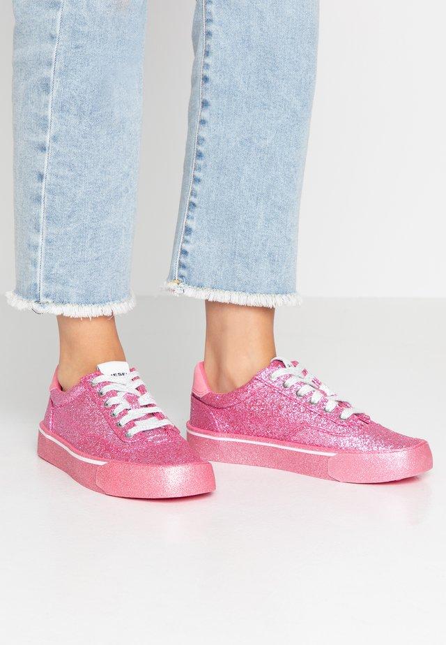355 FLIP S-FLIP LOW W - Sneakers laag - pink carnation