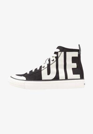 ASTICO S-ASTICO MC W - Sneakers alte - black/star white