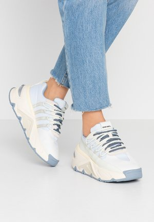 S-HERBY SB - Trainers - star white/antique