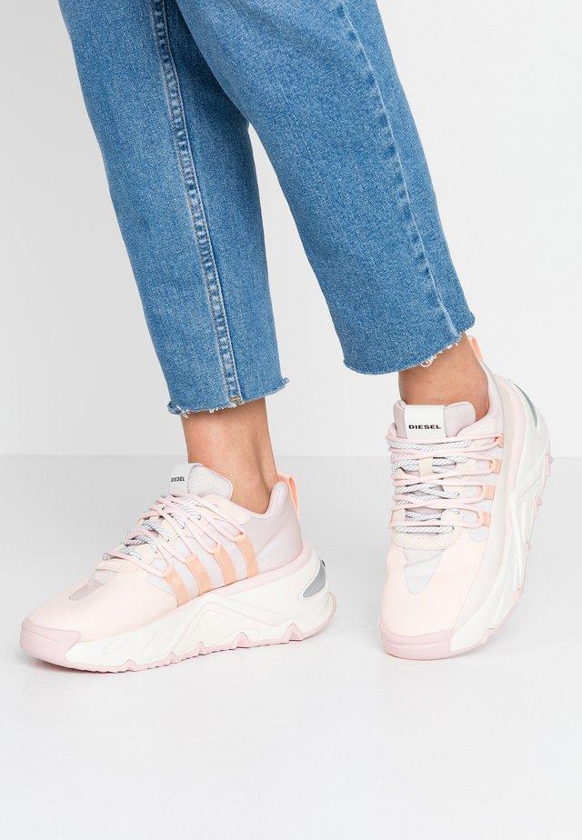 S-HERBY SB - Sneakers laag - sanddollar/eggnog
