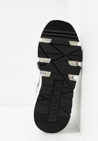 Diesel - PADOLA SOCK - Sneakers hoog - silver - 6