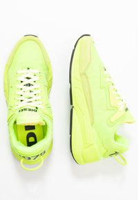 Diesel - SERENDIPITY S-SERENDIPITY LC W SNEAKERS - Baskets basses - yellow - 3