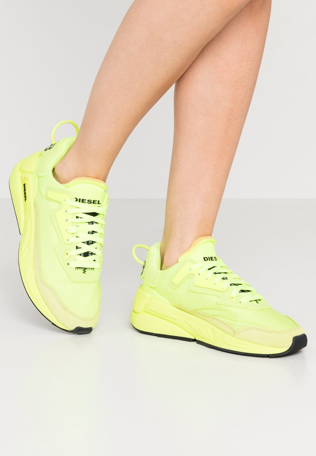 SERENDIPITY S-SERENDIPITY LC W SNEAKERS - Trainers - yellow