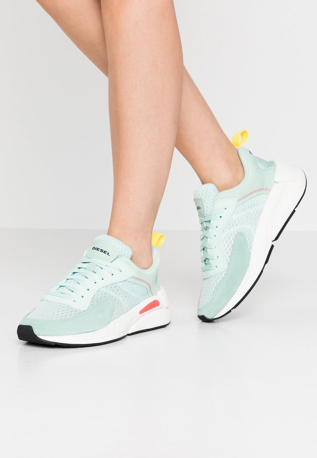 S-SERENDIPITY LOW W - Trainers - mint