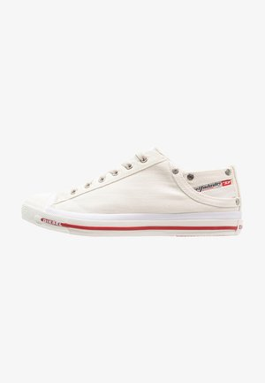 EXPOSURE LOW - Sneakers laag - bright White