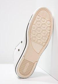 Diesel - EXPOSURE I - Sneakers alte - white - 4