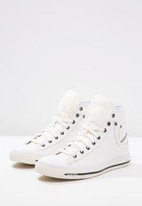 Diesel - EXPOSURE I - Sneakers alte - white - 2