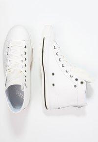 Diesel - EXPOSURE I - Sneakers alte - white - 1
