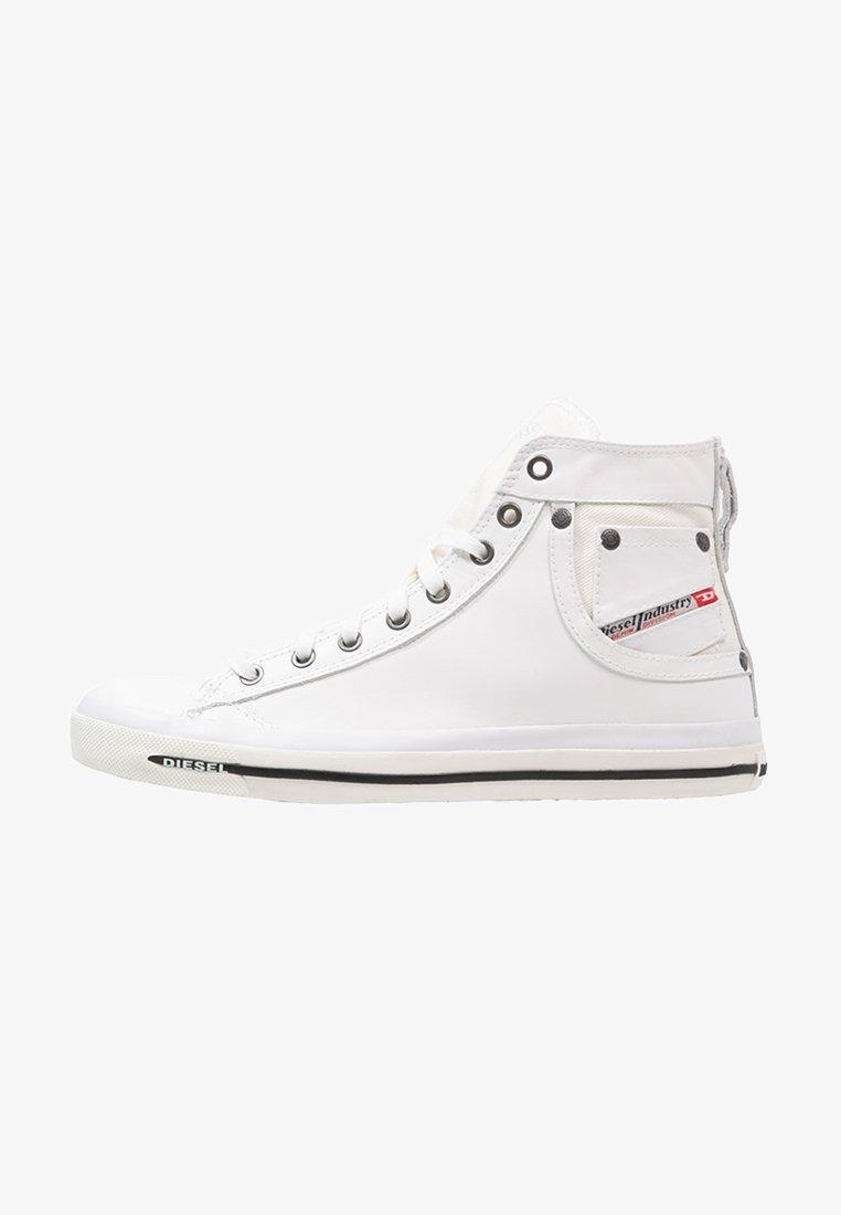 Diesel - EXPOSURE I - Sneaker high - white