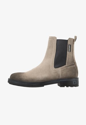 THROUPER BOOT - Classic ankle boots - feather gray