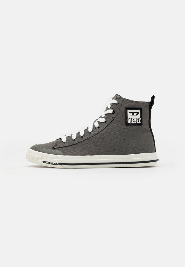 ASTICO S-ASTICO MID CUT  - Sneakers hoog - grey