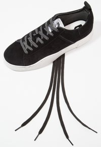Diesel - S-CLEVER LOW - Sneakers - schwarz - 5