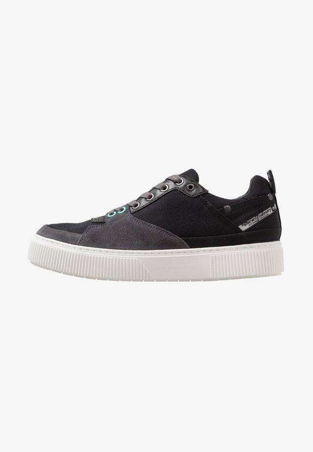 """DANNY"" S-DANNY LC - Sneakers laag - black"