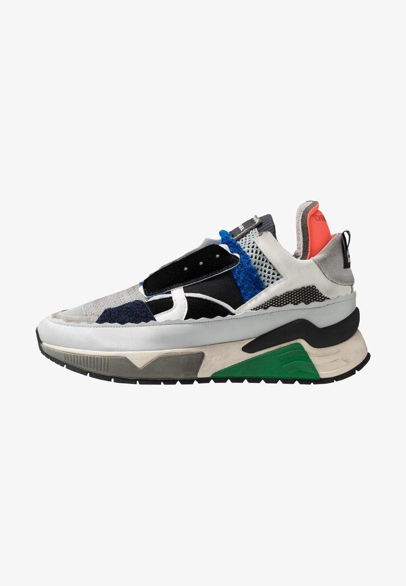 Diesel - S-BRENTHA DEC - Sneaker low - multicolored