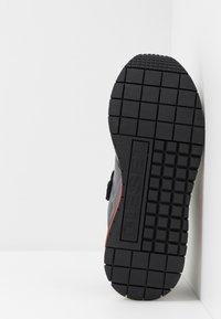 Diesel - S-BRENTHA LC - Sneakers - asphalt/steel gray - 4